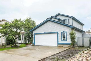 Photo 3: 202 FAIRWAY Drive: Stony Plain House for sale : MLS®# E4204586