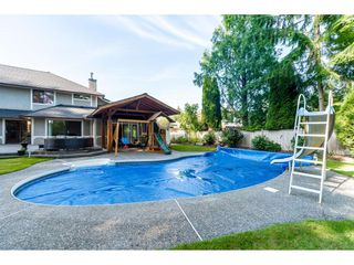 "Photo 23: 13910 18A Avenue in Surrey: Sunnyside Park Surrey House for sale in ""BELL PARK"" (South Surrey White Rock)  : MLS®# R2473367"