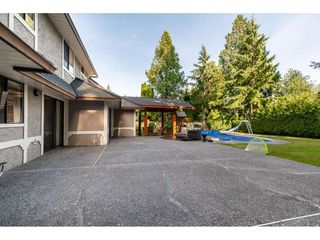 "Photo 25: 13910 18A Avenue in Surrey: Sunnyside Park Surrey House for sale in ""BELL PARK"" (South Surrey White Rock)  : MLS®# R2473367"