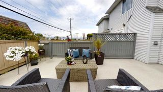 Photo 15: 3761 FRASER Street in Vancouver: Fraser VE Townhouse for sale (Vancouver East)  : MLS®# R2477588