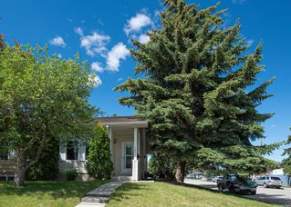 Main Photo: 7803 21a Street SE in Calgary: Ogden Semi Detached for sale : MLS®# A1031751