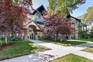 Main Photo: 310 9927 79 Avenue in Edmonton: Zone 17 Condo for sale : MLS®# E4215757