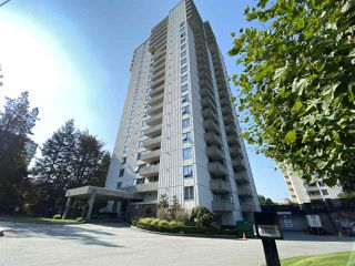 Photo 29: 1007 5645 BARKER Avenue in Burnaby: Central Park BS Condo for sale (Burnaby South)  : MLS®# R2505496