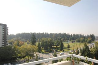 Photo 15: 1007 5645 BARKER Avenue in Burnaby: Central Park BS Condo for sale (Burnaby South)  : MLS®# R2505496