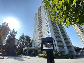 Photo 1: 1007 5645 BARKER Avenue in Burnaby: Central Park BS Condo for sale (Burnaby South)  : MLS®# R2505496