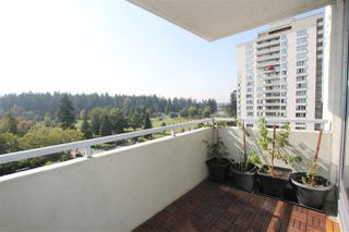 Photo 14: 1007 5645 BARKER Avenue in Burnaby: Central Park BS Condo for sale (Burnaby South)  : MLS®# R2505496