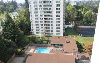 Photo 26: 1007 5645 BARKER Avenue in Burnaby: Central Park BS Condo for sale (Burnaby South)  : MLS®# R2505496