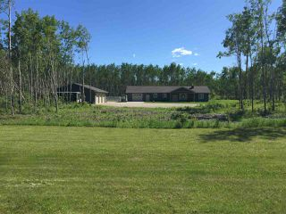 Photo 27: 63324 Range Road 435: Rural Bonnyville M.D. House for sale : MLS®# E4217165