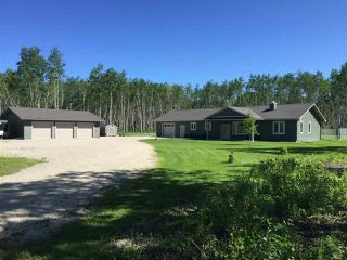 Photo 26: 63324 Range Road 435: Rural Bonnyville M.D. House for sale : MLS®# E4217165
