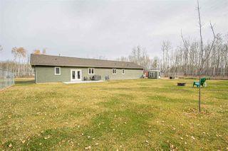 Photo 21: 63324 Range Road 435: Rural Bonnyville M.D. House for sale : MLS®# E4217165
