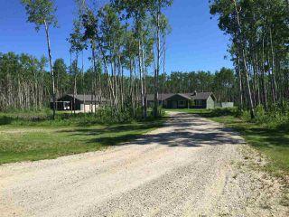 Photo 25: 63324 Range Road 435: Rural Bonnyville M.D. House for sale : MLS®# E4217165