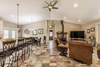 Photo 5: 63324 Range Road 435: Rural Bonnyville M.D. House for sale : MLS®# E4217165
