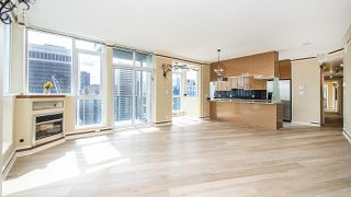 """Photo 5: 3403 1189 MELVILLE Street in Vancouver: Coal Harbour Condo for sale in """"The Melville"""" (Vancouver West)  : MLS®# R2507728"""