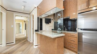 """Photo 7: 3403 1189 MELVILLE Street in Vancouver: Coal Harbour Condo for sale in """"The Melville"""" (Vancouver West)  : MLS®# R2507728"""