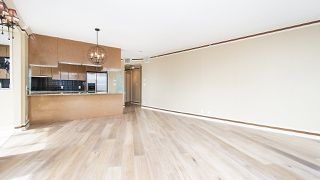 """Photo 4: 3403 1189 MELVILLE Street in Vancouver: Coal Harbour Condo for sale in """"The Melville"""" (Vancouver West)  : MLS®# R2507728"""