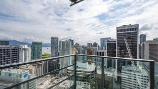 """Photo 14: 3403 1189 MELVILLE Street in Vancouver: Coal Harbour Condo for sale in """"The Melville"""" (Vancouver West)  : MLS®# R2507728"""
