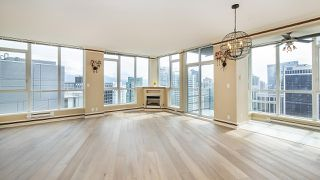 """Photo 2: 3403 1189 MELVILLE Street in Vancouver: Coal Harbour Condo for sale in """"The Melville"""" (Vancouver West)  : MLS®# R2507728"""