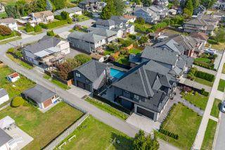 Photo 39: 813 QUADLING AVENUE in Coquitlam: Coquitlam West House for sale : MLS®# R2509525