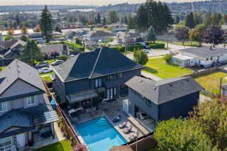 Photo 40: 813 QUADLING AVENUE in Coquitlam: Coquitlam West House for sale : MLS®# R2509525