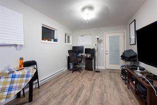 Photo 34: 813 QUADLING AVENUE in Coquitlam: Coquitlam West House for sale : MLS®# R2509525