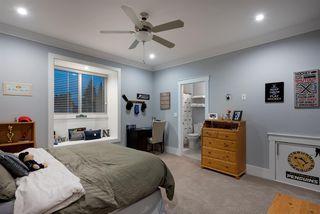 Photo 24: 813 QUADLING AVENUE in Coquitlam: Coquitlam West House for sale : MLS®# R2509525