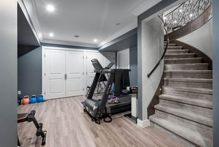 Photo 30: 813 QUADLING AVENUE in Coquitlam: Coquitlam West House for sale : MLS®# R2509525