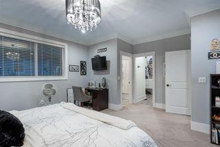Photo 23: 813 QUADLING AVENUE in Coquitlam: Coquitlam West House for sale : MLS®# R2509525