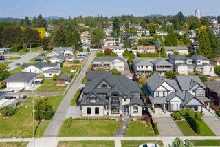 Photo 38: 813 QUADLING AVENUE in Coquitlam: Coquitlam West House for sale : MLS®# R2509525