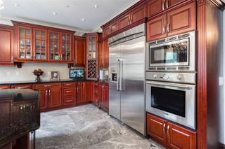 Photo 16: 1469 MATTHEWS Avenue in Vancouver: Shaughnessy House for sale (Vancouver West)  : MLS®# R2510151