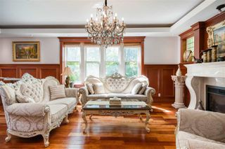 Photo 3: 1469 MATTHEWS Avenue in Vancouver: Shaughnessy House for sale (Vancouver West)  : MLS®# R2510151