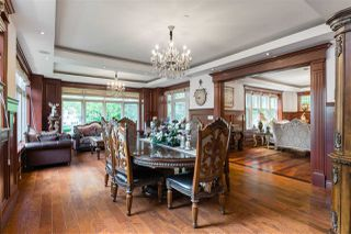 Photo 8: 1469 MATTHEWS Avenue in Vancouver: Shaughnessy House for sale (Vancouver West)  : MLS®# R2510151