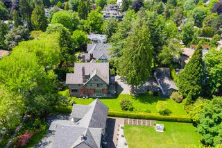 Photo 38: 1469 MATTHEWS Avenue in Vancouver: Shaughnessy House for sale (Vancouver West)  : MLS®# R2510151