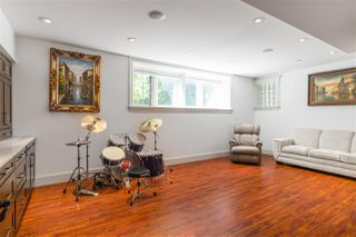 Photo 25: 1469 MATTHEWS Avenue in Vancouver: Shaughnessy House for sale (Vancouver West)  : MLS®# R2510151