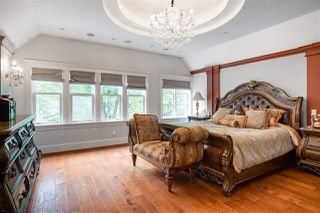 Photo 19: 1469 MATTHEWS Avenue in Vancouver: Shaughnessy House for sale (Vancouver West)  : MLS®# R2510151