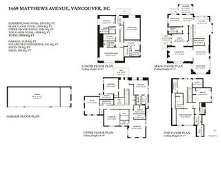 Photo 40: 1469 MATTHEWS Avenue in Vancouver: Shaughnessy House for sale (Vancouver West)  : MLS®# R2510151