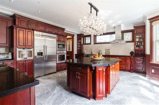 Photo 15: 1469 MATTHEWS Avenue in Vancouver: Shaughnessy House for sale (Vancouver West)  : MLS®# R2510151