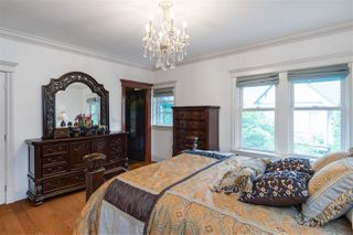 Photo 21: 1469 MATTHEWS Avenue in Vancouver: Shaughnessy House for sale (Vancouver West)  : MLS®# R2510151