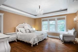 Photo 20: 1469 MATTHEWS Avenue in Vancouver: Shaughnessy House for sale (Vancouver West)  : MLS®# R2510151