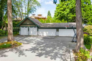 Photo 39: 1469 MATTHEWS Avenue in Vancouver: Shaughnessy House for sale (Vancouver West)  : MLS®# R2510151