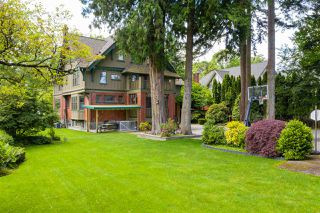 Photo 34: 1469 MATTHEWS Avenue in Vancouver: Shaughnessy House for sale (Vancouver West)  : MLS®# R2510151