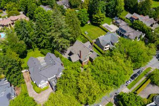 Photo 35: 1469 MATTHEWS Avenue in Vancouver: Shaughnessy House for sale (Vancouver West)  : MLS®# R2510151