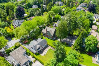 Photo 36: 1469 MATTHEWS Avenue in Vancouver: Shaughnessy House for sale (Vancouver West)  : MLS®# R2510151