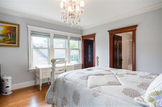 Photo 23: 1469 MATTHEWS Avenue in Vancouver: Shaughnessy House for sale (Vancouver West)  : MLS®# R2510151