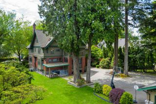 Photo 33: 1469 MATTHEWS Avenue in Vancouver: Shaughnessy House for sale (Vancouver West)  : MLS®# R2510151