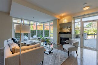 "Photo 7: 5 6063 IONA Drive in Vancouver: University VW Townhouse for sale in ""The Coast"" (Vancouver West)  : MLS®# R2510625"