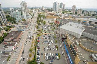 Photo 21: 2708 4688 KINGSWAY Street in Burnaby: Metrotown Condo for sale (Burnaby South)  : MLS®# R2511169