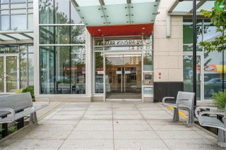 Photo 2: 2708 4688 KINGSWAY Street in Burnaby: Metrotown Condo for sale (Burnaby South)  : MLS®# R2511169