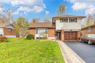 Main Photo: 422 Jane Avenue in Oshawa: Northglen House (Sidesplit 3) for sale : MLS®# E4977917