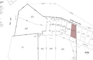 """Photo 1: 43401 BLUE GROUSE Lane: Lindell Beach Land for sale in """"THE COTTAGES AT CULTUS LAKE"""" (Cultus Lake)  : MLS®# R2521813"""