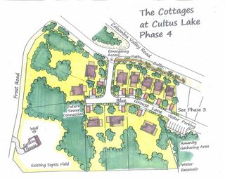 """Photo 2: 43401 BLUE GROUSE Lane: Lindell Beach Land for sale in """"THE COTTAGES AT CULTUS LAKE"""" (Cultus Lake)  : MLS®# R2521813"""